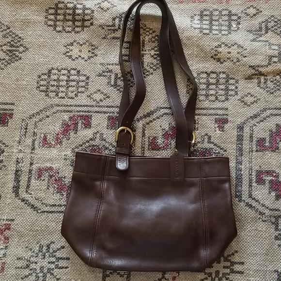 Coach Handbags - Vintage coach bag